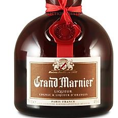 Grand Marnier 2cl