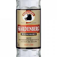 Hardenberger Korn 32% 2cl