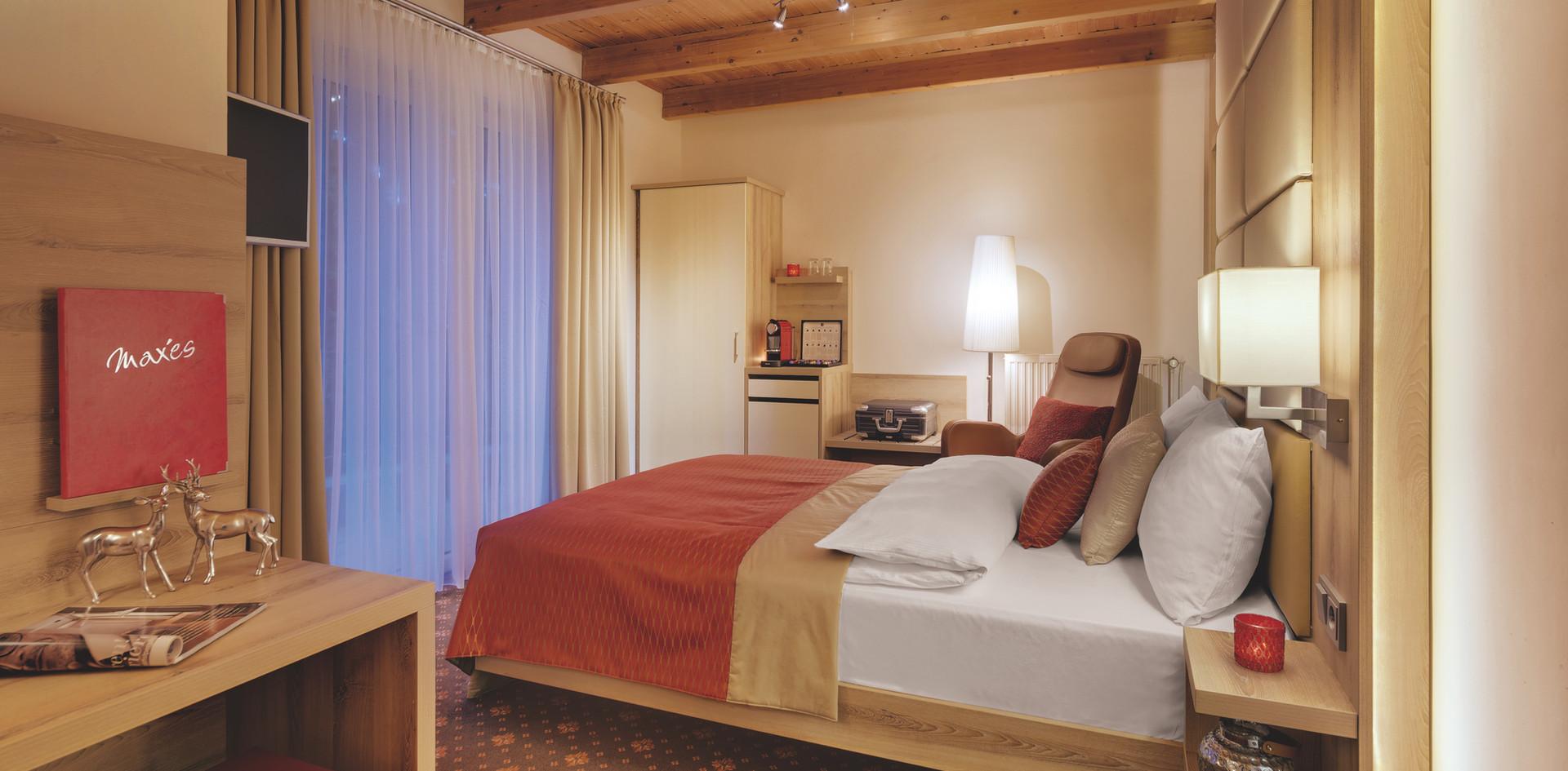 EZ Villa 1 Hotel Wegner - The culinary Art Hotel