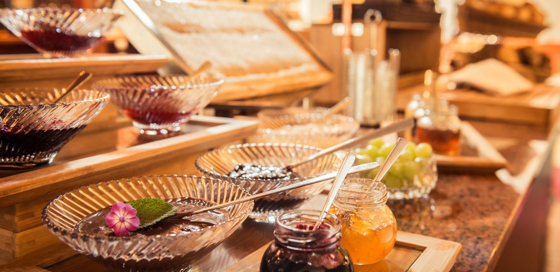 Marmeladen Aufstrich Frühstücks-Manufaktur