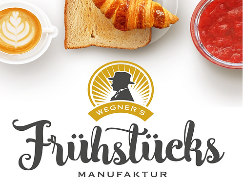 Gutschein für die Frühstücksmanufaktur am Samstag