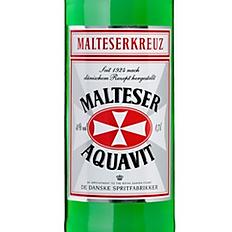 Malteser Aquavit 2cl