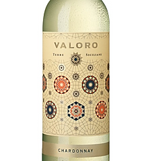 Valoro Chardonnay - weiß - trocken