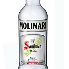 Sambuca Molinari 2cl