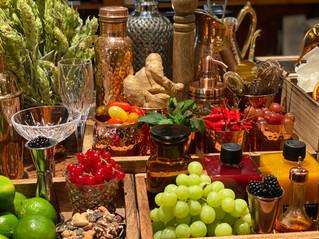 Bar Lunch & Sweet im Hotel Wegner - the culinary art hotel