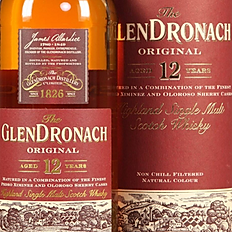 Glendronach 4cl
