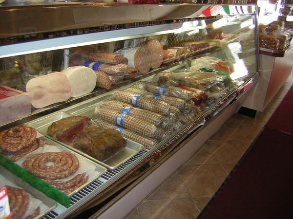 capri meats