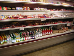 capri fridge