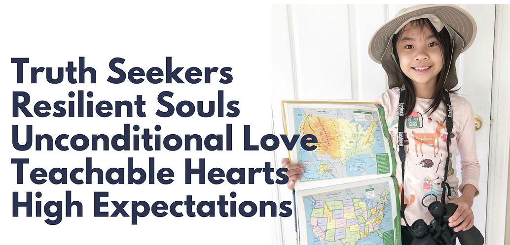Truth Seekers Resilient Souls Unconditional Love Teachable Hearts High Expectations (2).pn