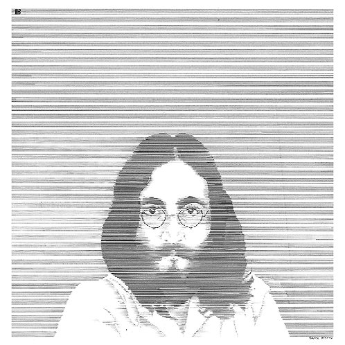 Pentagram /John Lennon