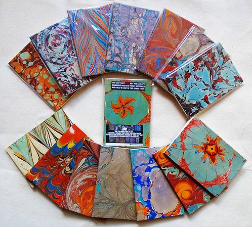 Note book Ebro Art