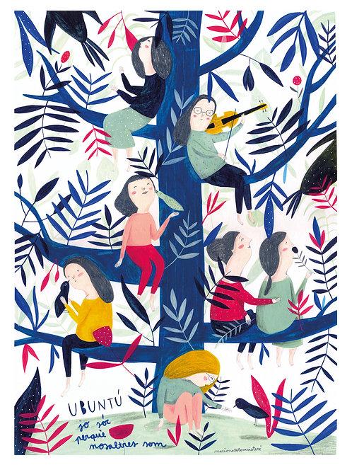 Women Tree