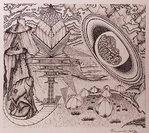 Viaje a Saturno