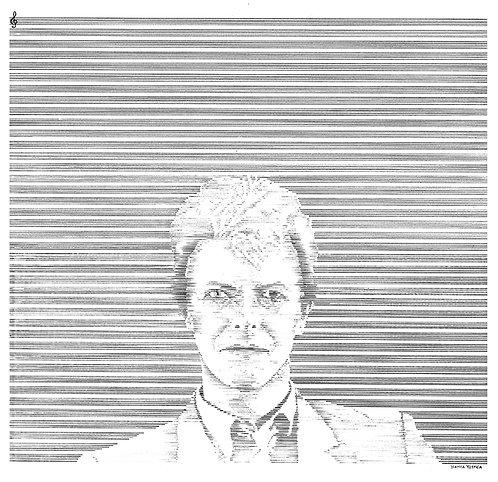 Pentagram /David Bowie