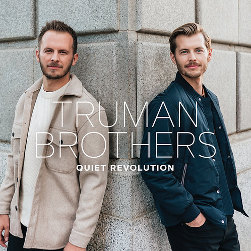 Quiet Revolution [Physical CD]