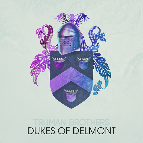 Dukes of Delmont [Physical CD]
