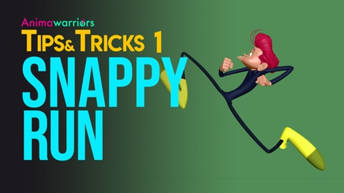 Tips&Tricks2 - Snappy Run