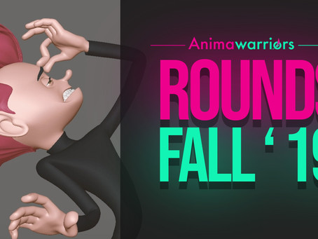 IT'S HERE! Rounds - Fall 2019 Reel