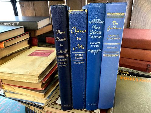 Books for Ben