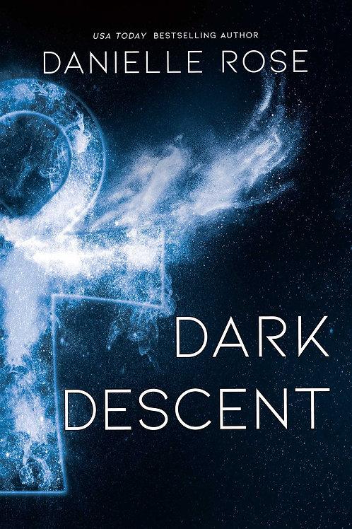 Dark Descent: Darkhaven Saga Book 7
