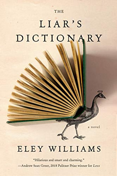 The Liar's Dictionary: A Novel