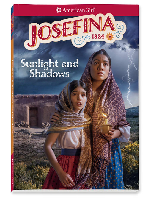 Josefina: Sunlight and Shadows