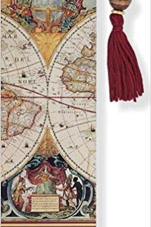 Beaded Bookmark - Various Styles