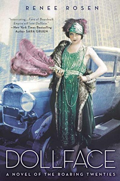 Dollface: A Novel of the Roaring Twenties