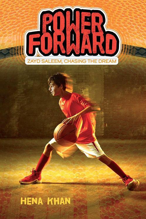 Power Forward, Volume 1