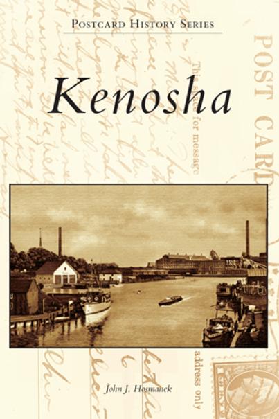 Kenosha: Postcard History Series
