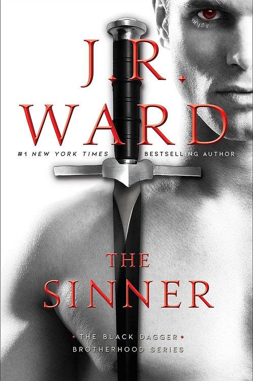 The Sinner, Volume 18