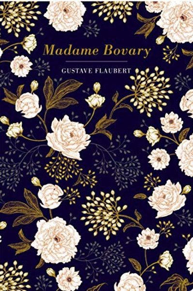 Madame Bovary (Chiltern Classic)