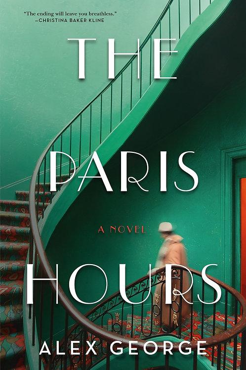 The Paris Hours
