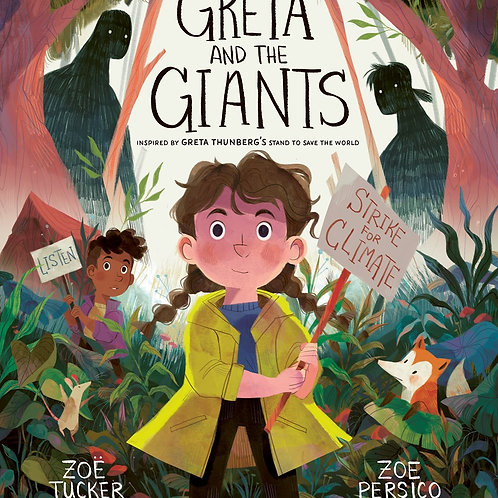 Greta & The Giants