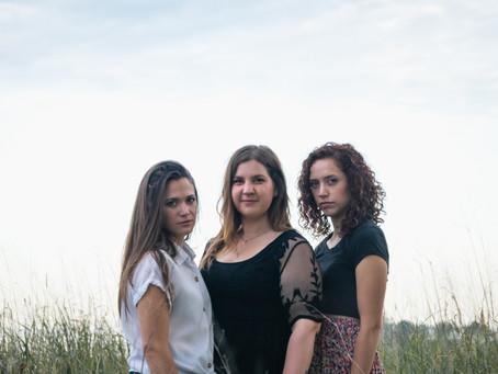 Meet our panelists: Jayna, Melissa, and Kimberly