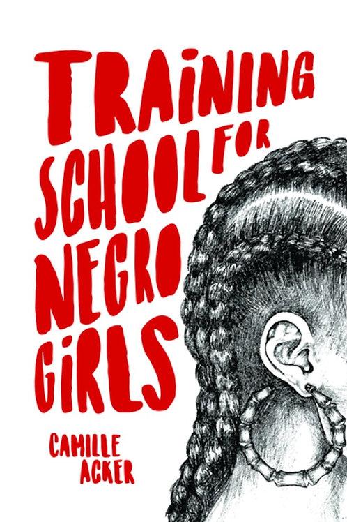 Training School for Negro Girls