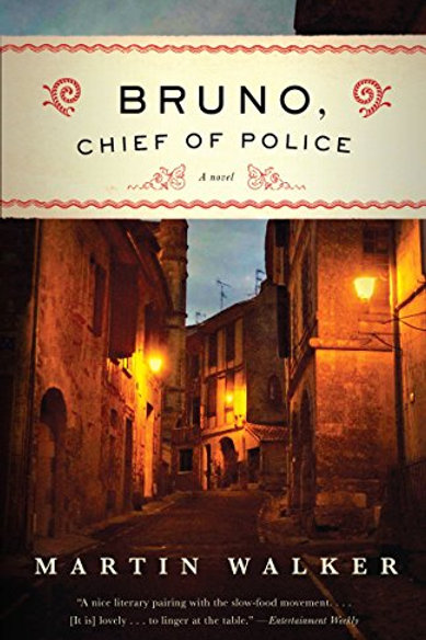 Bruno, Chief of Police: A Mystery of the French Countryside