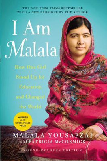I Am Malala (Young Readers Edition)