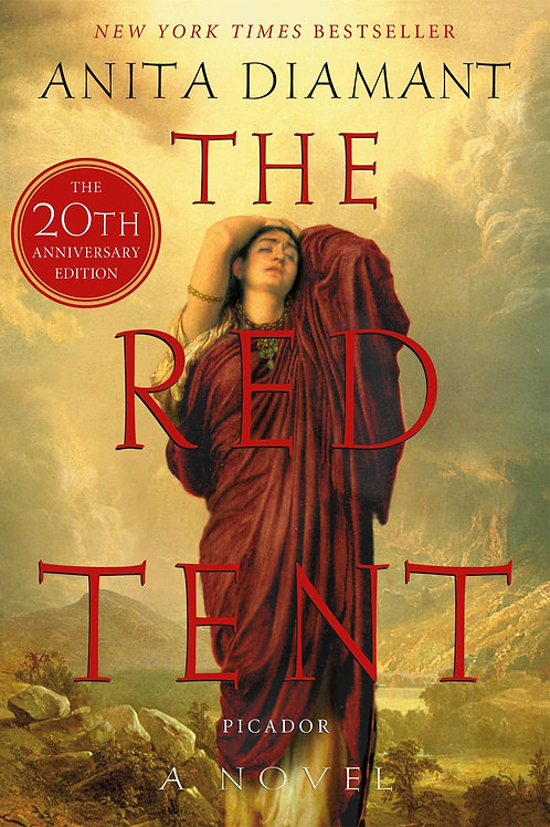 The Red Tent - 20th Anniversary Edition (Anniversary)
