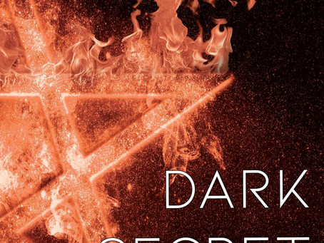 Discover a dark secret in this paranormal novel