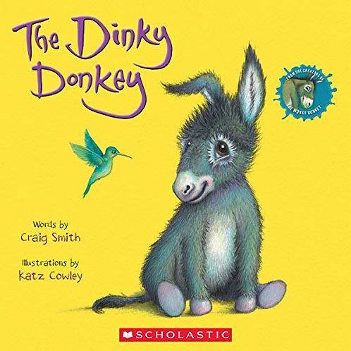 The Dinky Donkey