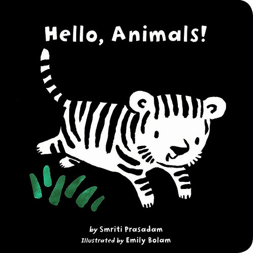 Hello, Animals!