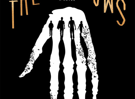 The Shadows: Book Review