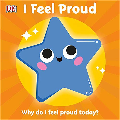 I Feel Proud: Why Do I Feel Proud Today?