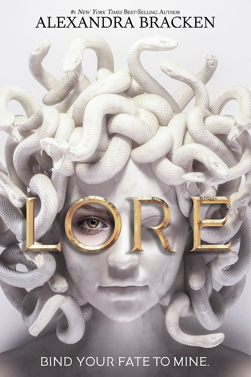 Lore SIGNED EDITION