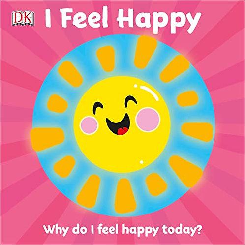 I Feel Happy: Why Do I Feel Happy Today?