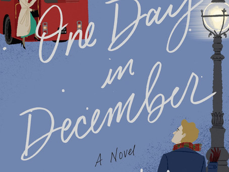 One Day in December: Book Review