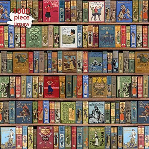 Adult Jigsaw Puzzle Bodleian Library: 1000-piece Jigsaw Puzzles