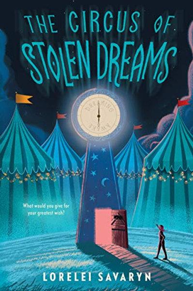 Circus of Stolen Dreams