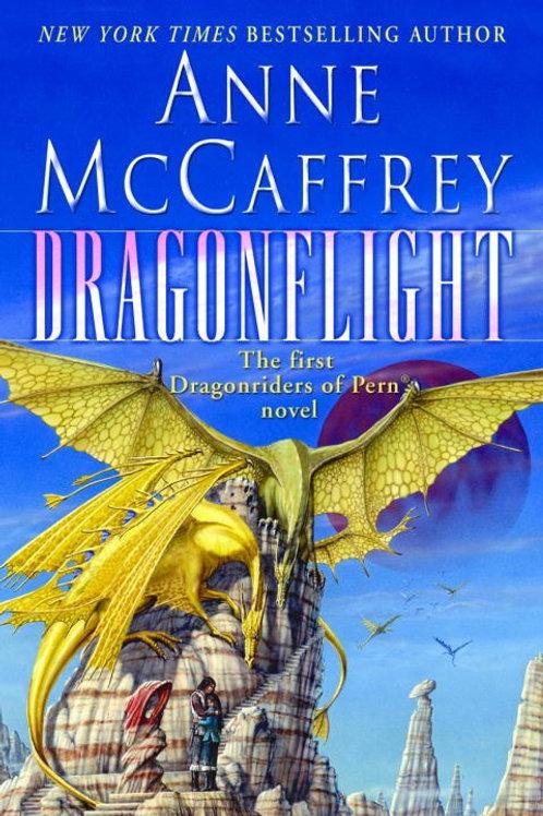 Dragonflight: Dragonriders of Pern Trilogy #1